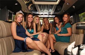 birthday party limousine service toronto
