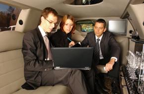 corporate limousine service toronto