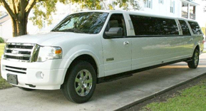 Ford Expedition Limo Toronto