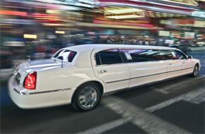 brampton limousine